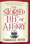 The Storied Life of A.J.Fikry
