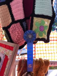 1st place farm fair 2018