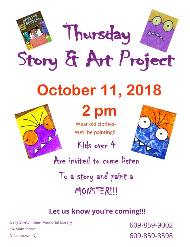 Thursday story-art Oct 11-monsters